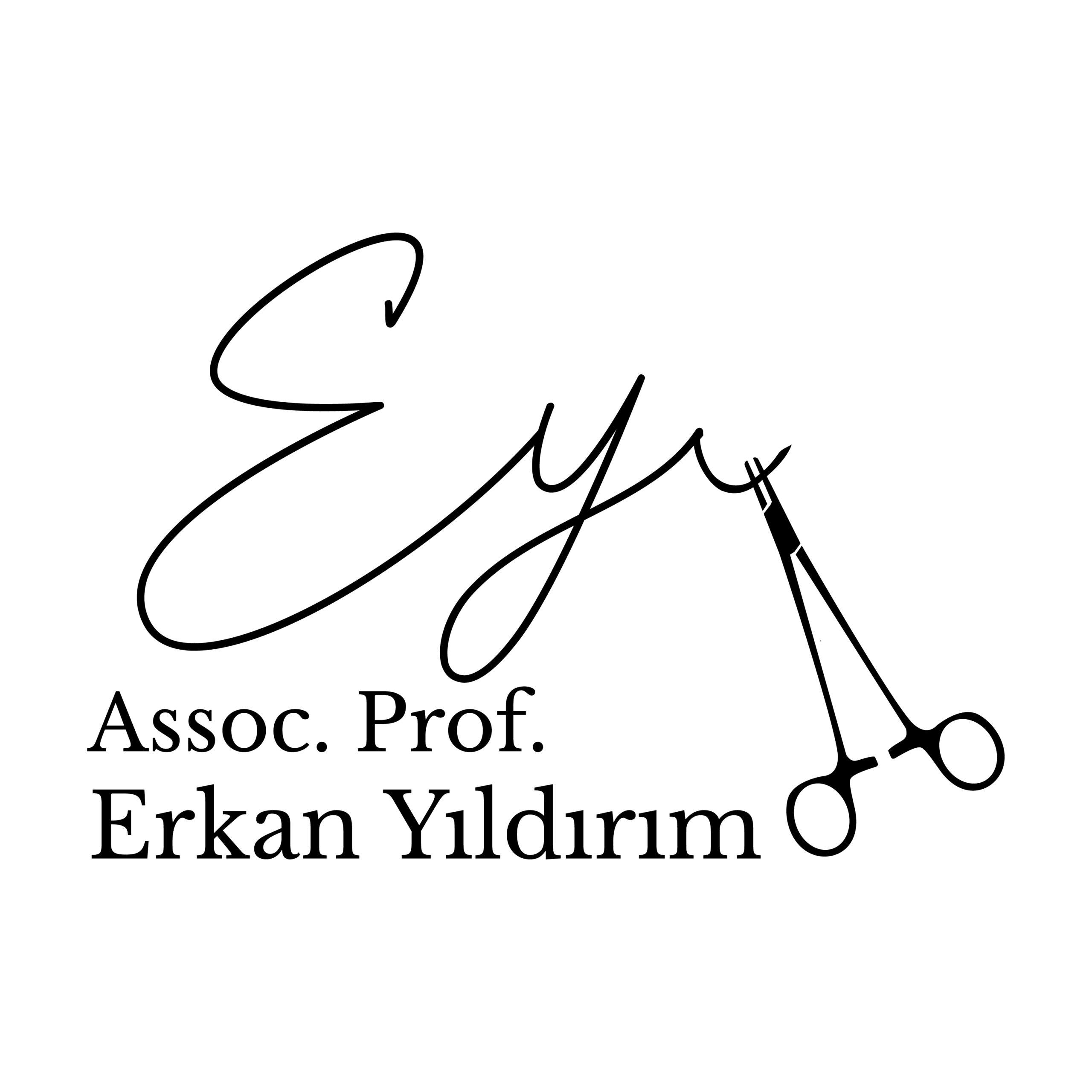 Doç. Dr. Erkan Yıldırım